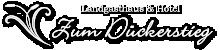 Logo von Gaststättenbetrieb 'Dückerstieg' Inhaber Frank Prüß e.K.
